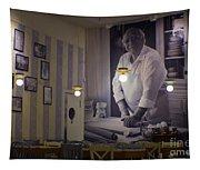 La Cucina Tapestry