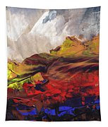 La Mer Rouge Tapestry