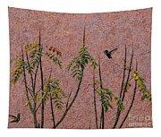 La Palapa Tapestry