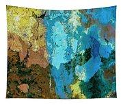 La Playa Tapestry