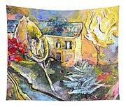 La Provence 11 Tapestry