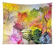 La Provence 12 Tapestry