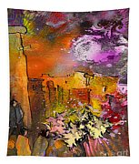 La Provence 14 Tapestry