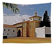 La Rabida Monastery - Huelva Tapestry
