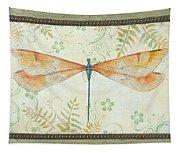 La Sauge Libellule-2 Tapestry