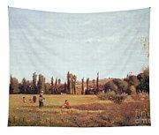 La Varenne De St. Hilaire Tapestry