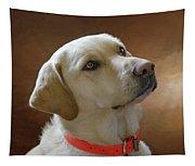 Labrador Retriever  Tapestry