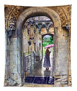Lady Chapel Tapestry