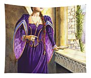 Lady Ettard Tapestry