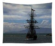 Lady Washington-1 Tapestry