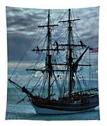 Lady Washington-3 Tapestry