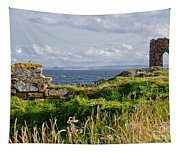 Lady's Tower Tapestry