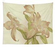 Laelia Autumnalis Venusta Tapestry