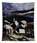 Laforet Vresse Tapestry