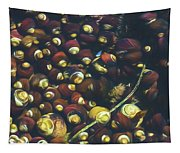 Laguna Beach Tide Pool Pattern 1 Tapestry