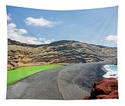Laguna Verde Tapestry