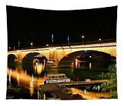 Lake Havasu Tapestry
