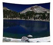 Lake Helen Lassen  Tapestry