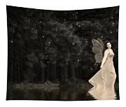 Lake Nymph Tapestry