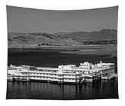 Lake Palace Hotel Tapestry