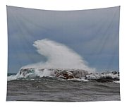 Lake Superior Beauty Tapestry