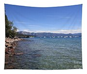 Lake Tahoe Tapestry