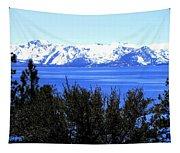 Lake Tahoe Tapestry