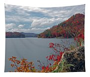 Lakes Perfection Tapestry