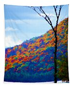 Lakeside Tapestry
