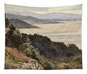Lancaster Sands Tapestry