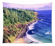 Land's End Tapestry