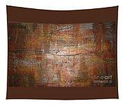 Landscape - Gold Tapestry