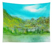 Landscape 101510 Tapestry