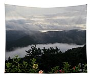 Landscape Tropical Tapestry