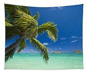 Lanikai Seascape Tapestry