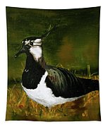 Lapwing Tapestry