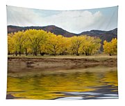 Las Animas Fall Tapestry