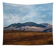 Las Trampas Hills Tapestry