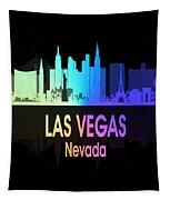 Las Vegas Nv 5 Vertical Tapestry