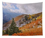 Last Fall Tapestry