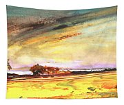 Late Afternoon 31 Tapestry