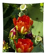 Late Bloomer Tapestry