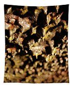 Lava Tube Cave Tapestry