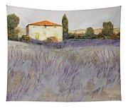 Lavender Tapestry