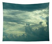 Layers Of Clouds Tapestry