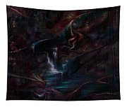 Layers Of Life Tapestry