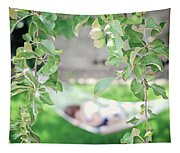 Lazy Days Of Summer Tapestry