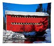 Le Boise Du Pont-rouge ... Tapestry