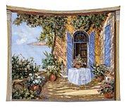 Le Porte Blu Tapestry