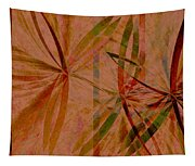Leaf Dance Tapestry